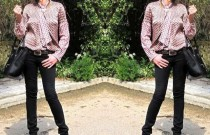 My LookBook : Marni Shoes and … Marni LookAlike Shirt !!!