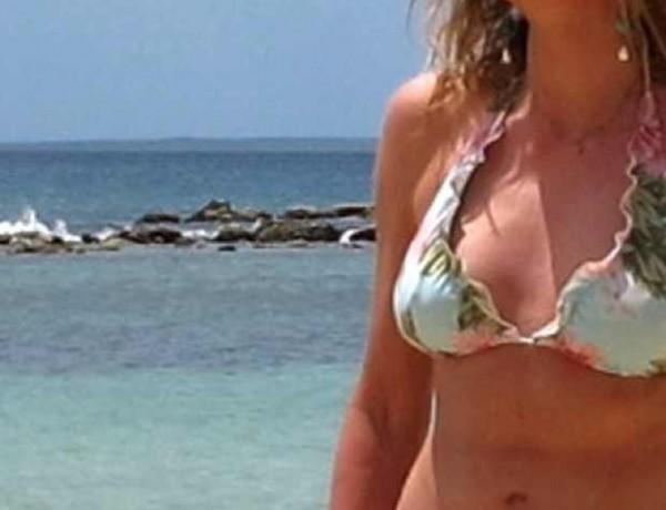 Nina Papaioannou Swim wear