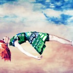 Mary Katrantzou and Eric The surrealist Ideal