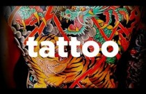 Love Japanese Tattoo Artist's Video