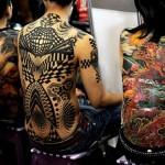Sydney Tattoo