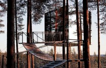 Unique Boutique Hotels- The Treehotel