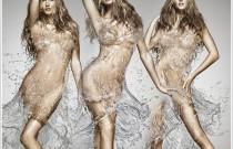 Digital Artists : Photo Manipulations of Water
