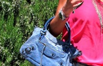 My Boyfriend Jeans and Jimmy Choo – Rock Chic Attempt No 2
