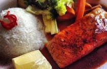 Paros Tao's Center- Meditation and Gourmet Asian Cuisine