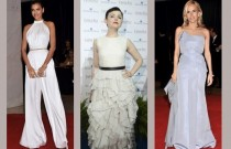 Washington Report : SS 2012 Celebrity Gowns