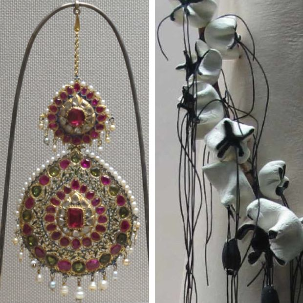 Jewelry Exhibitions Athens- Historic Islamic and