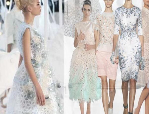 Trend Alert Pastels, Louis Vuitton