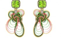 Discovering the beauty of SILVIA FURMANOVICH's JEWELS
