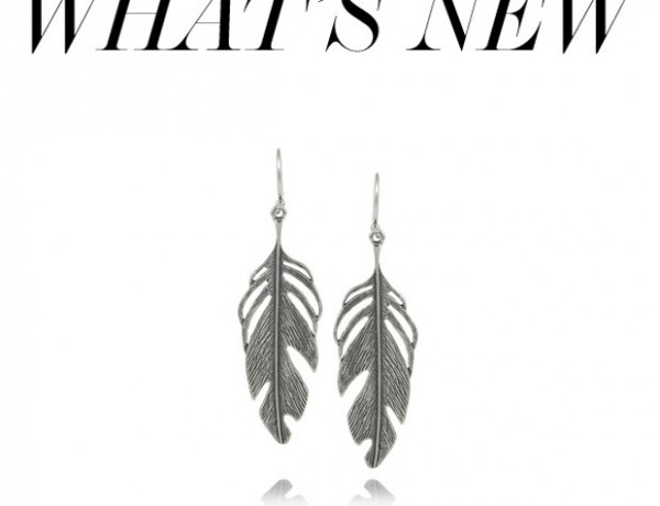 Whats new Chan Luu Earrings