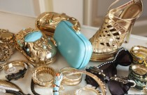 WOW ! Anna Dello Russo designs Accessories for H&M (VIDEO)