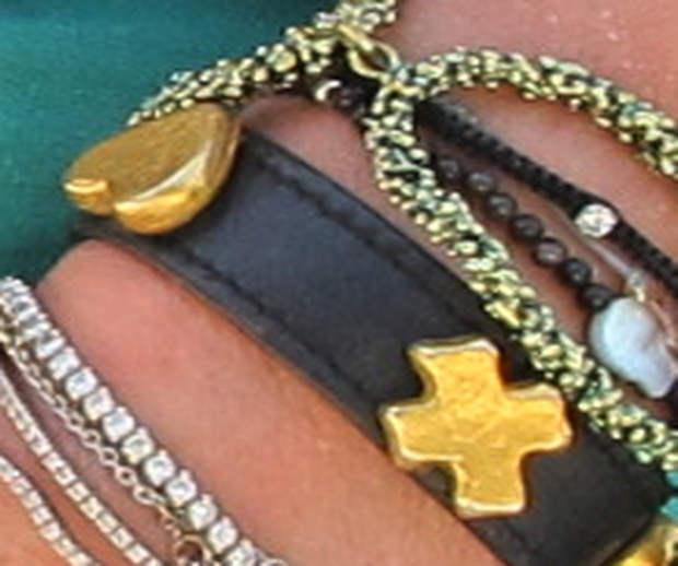 bracelets mix