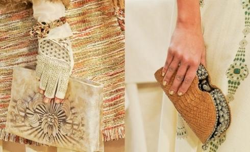 New Chanel Pre- Fall  2012 nail polish