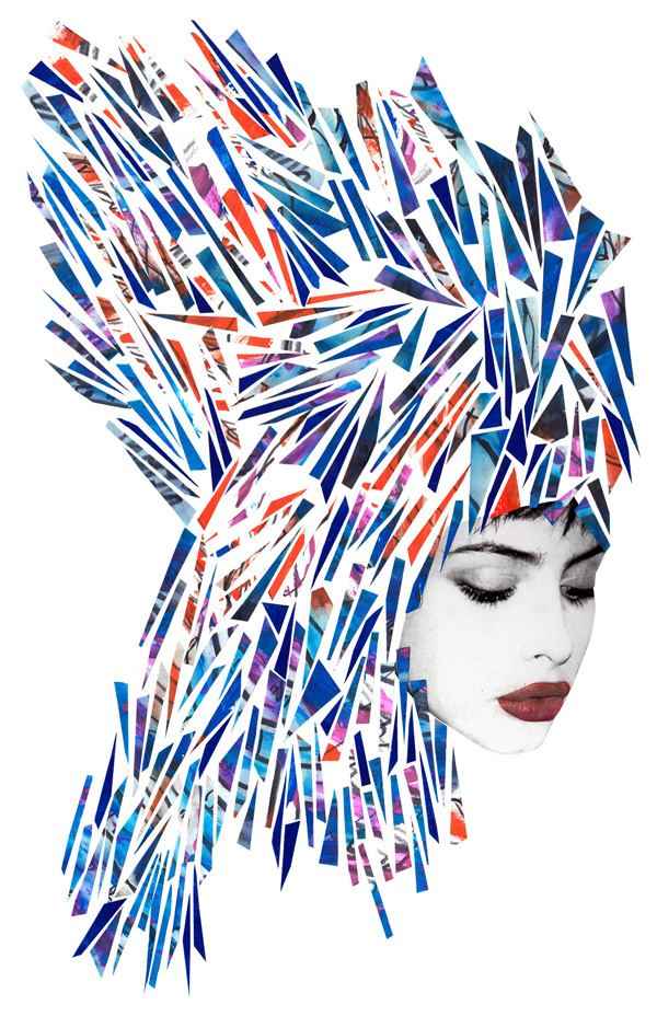 Niky Roehreke Fashion Illustration