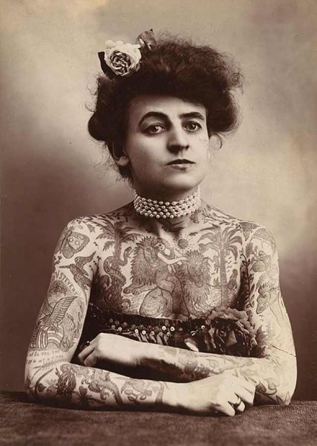 426px-Body_art,_1907