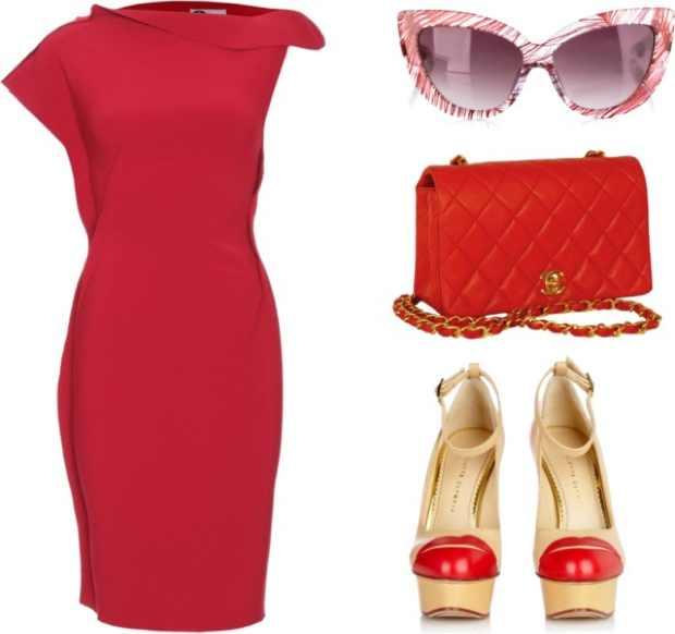 Code red Collage Trendsurvivor