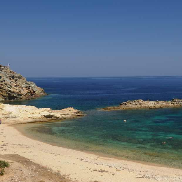 Exclusive  Beach Mykonos