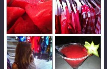 10 Facts About Color Red and 1 Yummy Strawberry Daiquiri Recipe