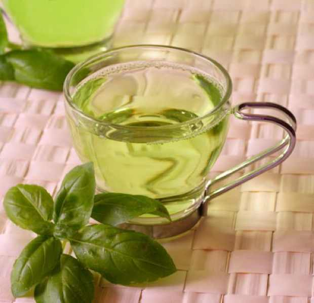 Green tea, superfood for beautiful skin