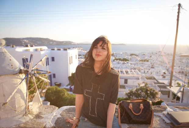 Le Blog de betty Mykonos Greece