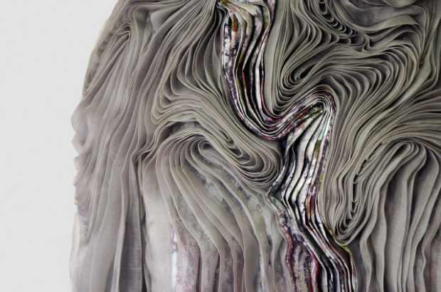 MARIT FUJIWARA A Fashion Designer Artist Visionary