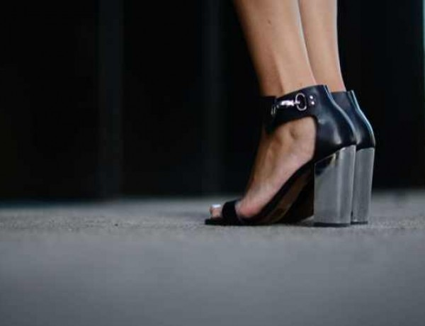 Mirela's My daily Style Bog Topshop shoes