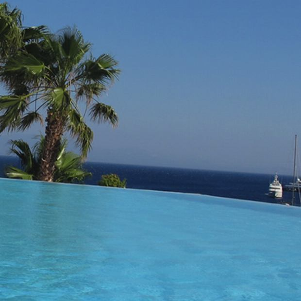 Mykonos Blu Pool