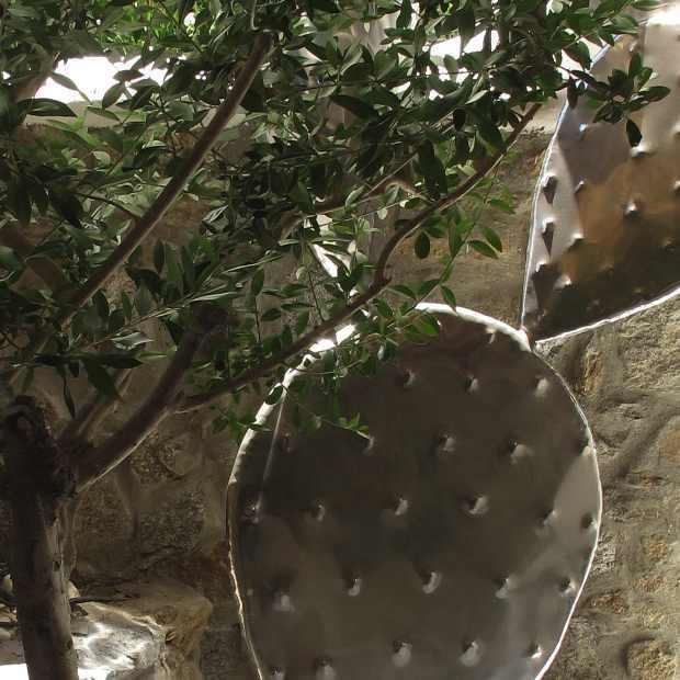 Nammos decor Mykonos
