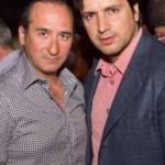 Vassilis Pateras and Michael Stassinopoulos.
