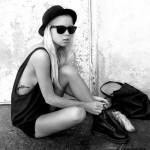 Victoria Törnegrenmodelbloggewer