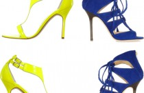 ONLINE SS 2012 SALES : MORE DESIGNER SHOES, PLEASE !!!