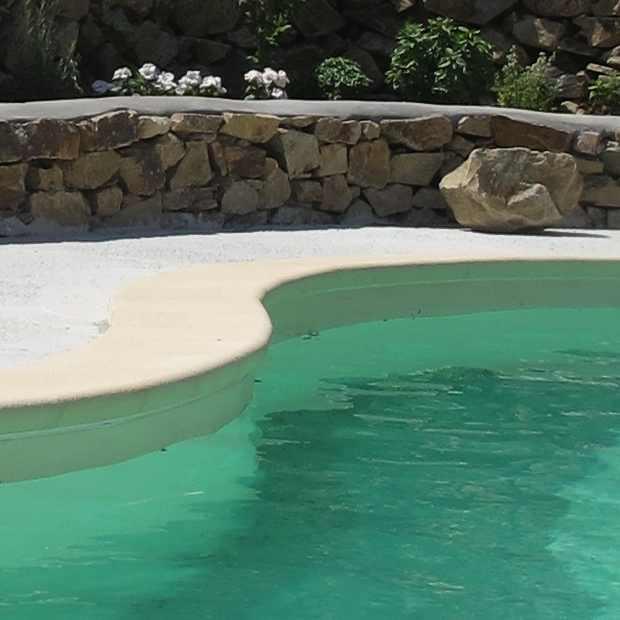 pool, Mykonos, Villa