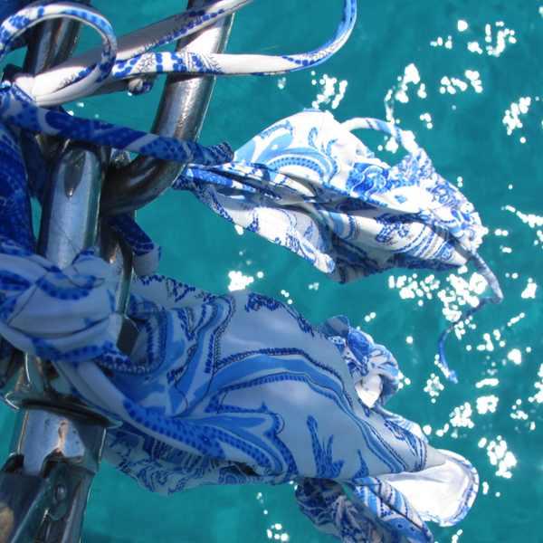 Etro swimming suit