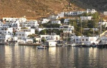 Sifnos Fashion Trend- Cycladic Island Chic Mood