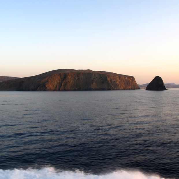 Island, Greece