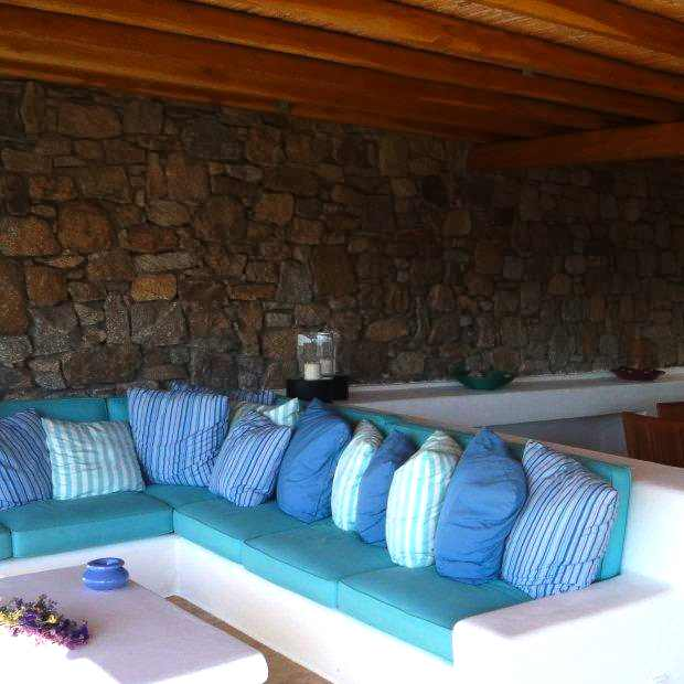Luxury Elegant Villa Mykonos