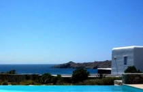 Mykonos- Elegant Cycladic Villa