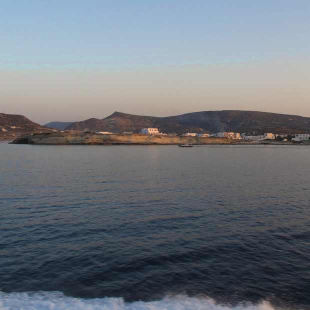 Milos, Island, Greece