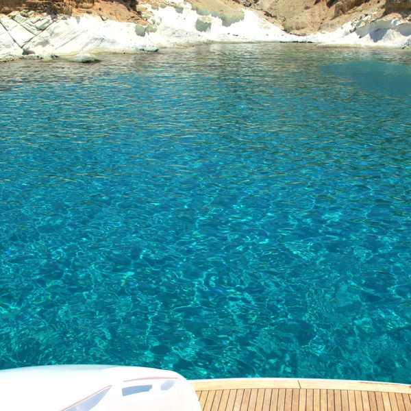 Poliaigos, Cyclades, Greece