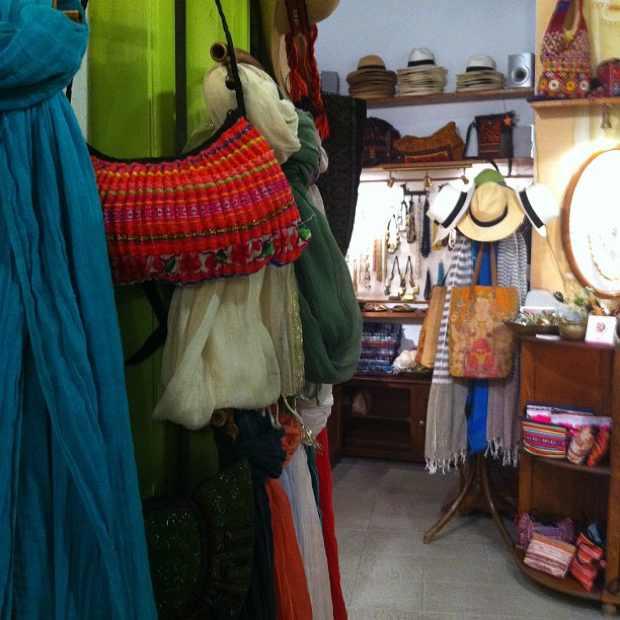 Sifnos shop