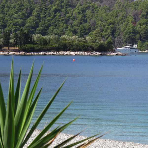 Skopelos Beach Panormos