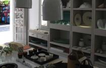 HOME DECORATION Paros – YRIA Ceramics Elegance