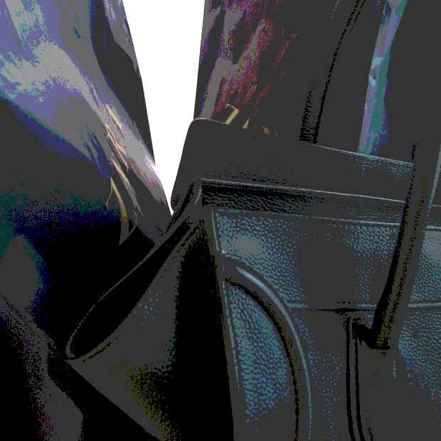 Zara Sales Bags - Celine Posterize