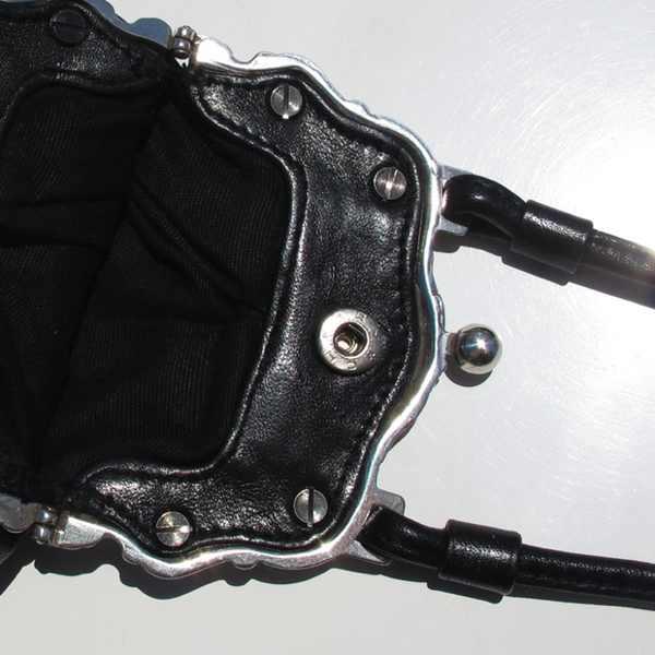 brighton bag detail