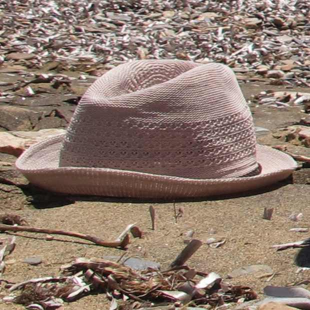 Panama hat bijou Brigitte