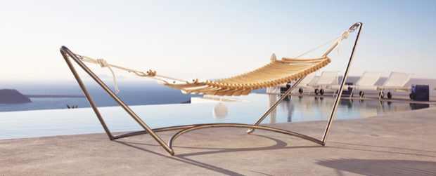 La Seora, Award winning design, Anthony Logothetis