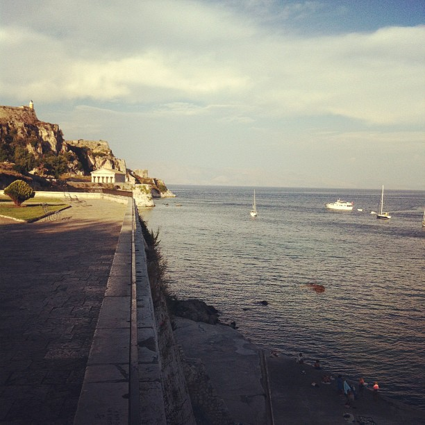 Corfu Yachts