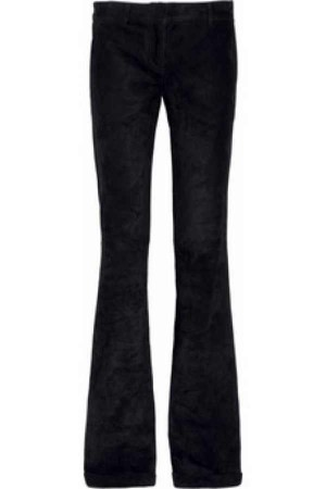 Balmain suede Flared suede pants Original price $3,845 NOW $1,153.50 70% off