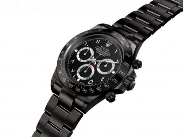 Black-Daytona-Rolex-by-BrevetPlus-