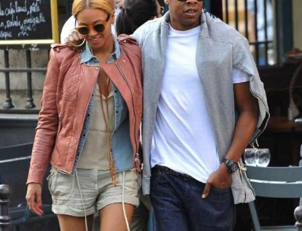 Beyonce Isabel Marant Leather Jacket